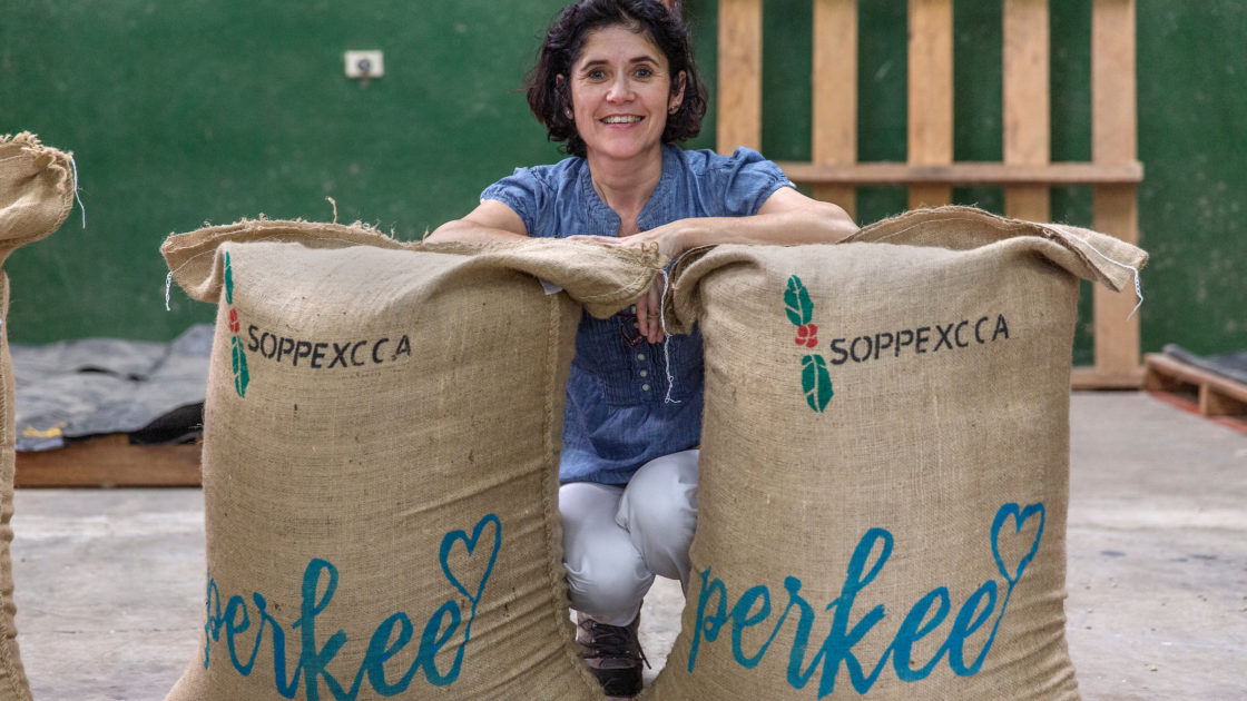 <p>Why choose Fairtrade?</p>