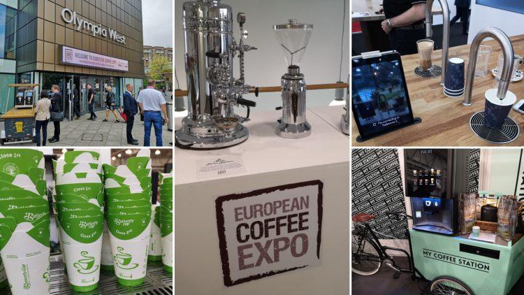 EU Coffee Expo